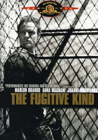The Fugitive Kind BrandoWoodward