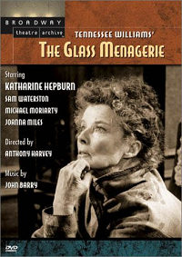 The Glass Menagerie HepburnWaterston