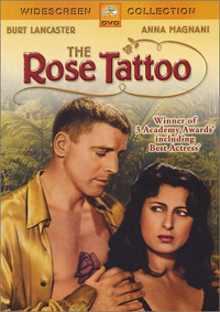 The Rose Tattoo LancasterMagnani
